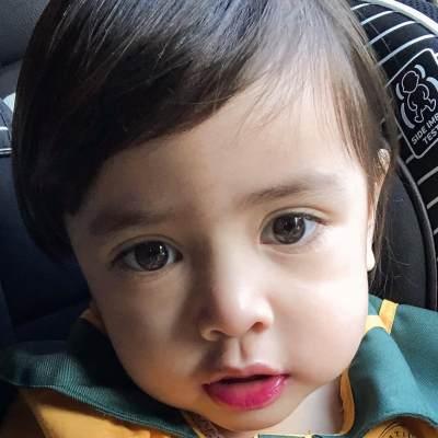 Super Cute! Ini Deretan Bayi Ngetop di Instagram yang Gemesin Banget