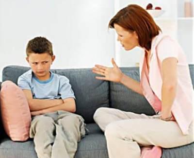 Berikan Anak Ruang untuk Dirinya Sendiri