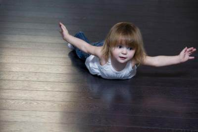Pilihan Aktivitas Sesuai Usia Si Kecil Ini Baik untuk Perkembangan Anak Lho, Moms!