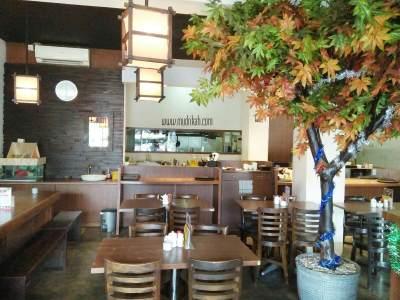 4 Rekomendasi Restoran di Depok yang Pas Sebagai Tempat Arisan dan Bukber Ibu Muda