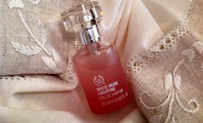 Ini Dia 5 Varian Parfum The Body Shop yang Paling Laris di Pasaran, Moms Sudah Pakai?