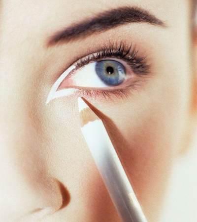 Membuat Mata Tampak Lebih Fresh dan Cerah