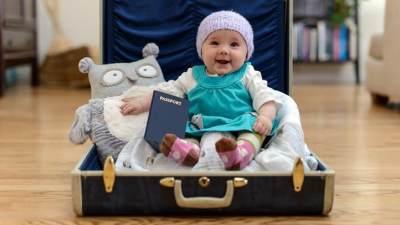 4 Perlengkapan Bayi yang Tidak Boleh Lupa Dibawa Saat Mudik