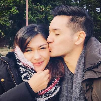 Romantis Abis! 5 Pasangan Artis Ini Harmonis Banget, Bikin Ngiri Lho Moms!