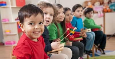 Moms, Kenali 8 Jenis Kecerdasan Anak Berikut dan Cara Menstimulasinya
