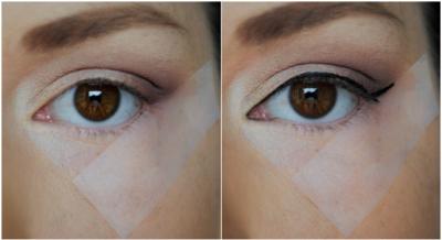 Ini 4 Cara Cerdik Agar Membuat Winged Eyeliner Lebih Mudah dan Cepat! Dijamin Langsung Mahir!