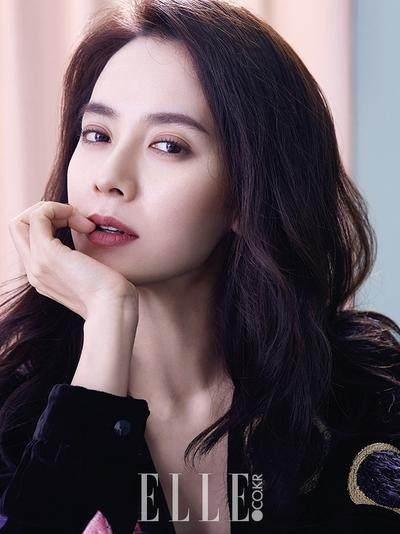 Tanpa Sentuhan Pisau Bedah Operasi Plastik, 3 Artis Korea Ini Ternyata Cantik Asli Tanpa Oplas