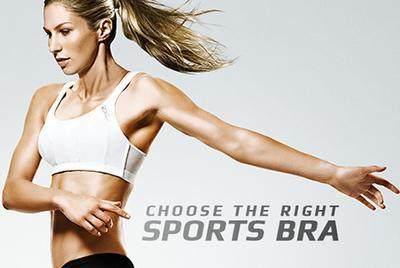 Perhatikan 5 Hal ini Untuk Panduan Memilih Sport Bra yang Tepat!