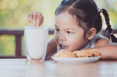 Stop! 4 Makanan Ini Pantang Dikonsumsi Bersamaan dengan Susu