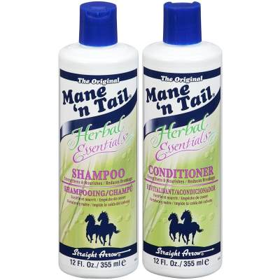 Mencuci Rambut Secara Teratur