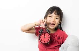 Belajar Mengenali Waktu