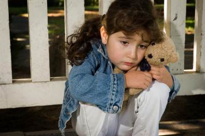 5. Biarkan Anak Merasakan Konsekuensi Tidak Minta Maaf