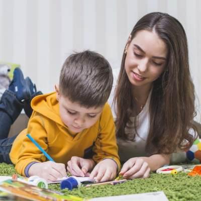 Yuk Biasakan, Moms! Ini 4 Siasat Agar Anak Disiplin Waktu