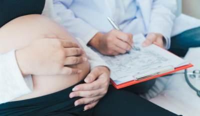 Moms, Ini Cara Mencegah Diabetes Gestasional Pada Ibu Hamil