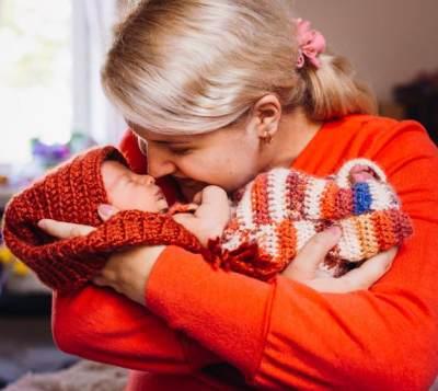 Perhatikan, Moms! Ini 5 Hadiah Paling Dibutuhkan Ibu yang Baru Melahirkan