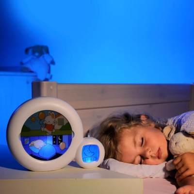Si Kecil Sulit Tidur? Ini Cara Efektif Agar Anak Tidur Nyenyak