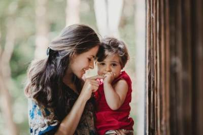 Moms, Yuk Ketahui Tentang Separation Anxiety Pada Anak-anak