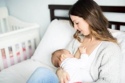 Ini Cara Relaktasi Menyusui Bayi Agar Berhasil