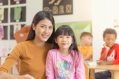 Tips Jitu Membantu Anak Mengatasi Rasa Takut