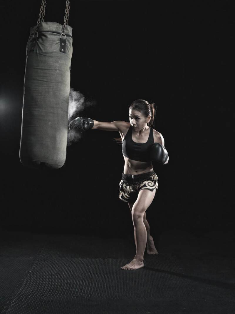 l - Manfaat Muay Thai yang Sangat Mengejutkan, Perlu Untuk Dipahami!