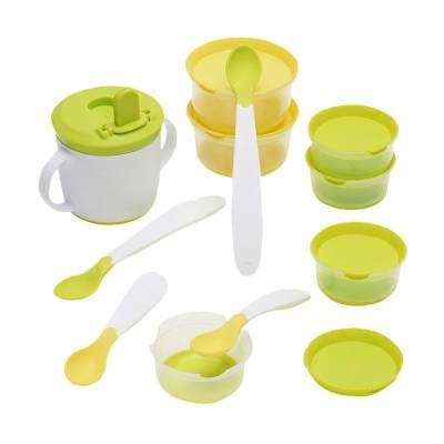 Hati-Hati! Ini Tips Menghindari Paparan BPA Pada Alat Makan Bayi