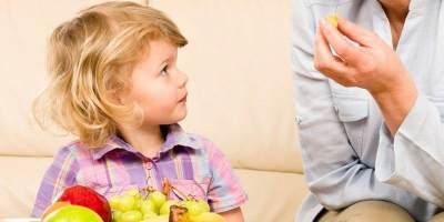 Moms, Ini Dia Ciri-ciri Anak Kurang Gizi yang Harus Kamu Perhatikan