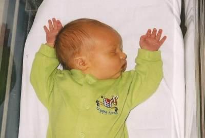 Waspada Moms, 4 Gangguan Kesehatan Ini Sering Menyerang Bayi Baru Lahir