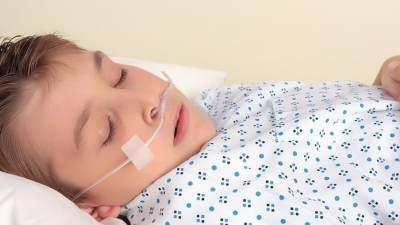 Kenali Penyakit Kelainan Darah Thalasemia pada Anak Ini, Moms