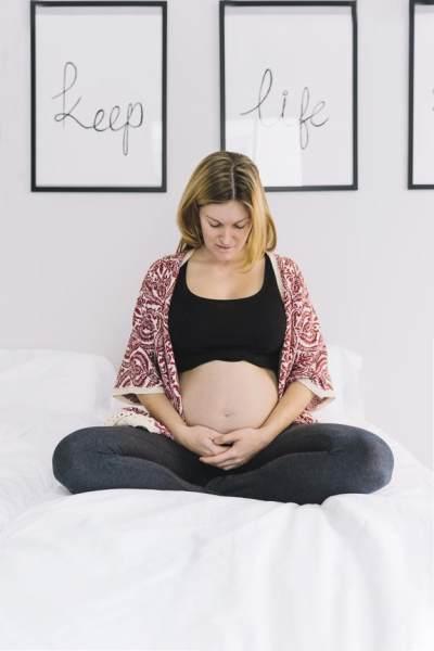 4 Kondisi yang Menyebabkan Ibu Melahirkan Bayi Prematur