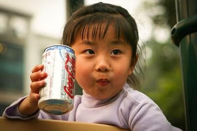 5. Katakan Tidak untuk Minuman Bersoda