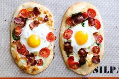 Resep Masakan: Pizza Kilat untuk Sarapan, Bekal, dan Camilan Keluarga, Yummy!