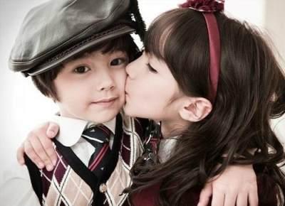 Duh, Pasti Gemas! Inilah Wajah Anak-anak Paling Tampan di Korea