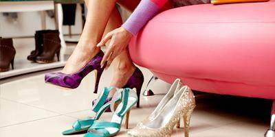 Moms, Ini Do's and Dont's Memilih Sepatu Sesuai Bentuk Kaki