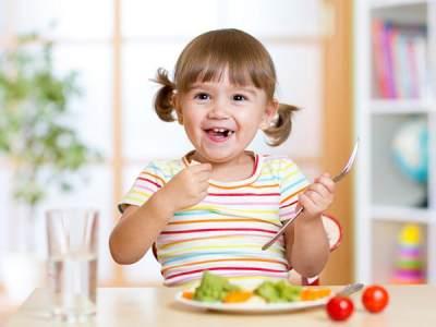 1. Ciptakan Pola Makan yang Sehat