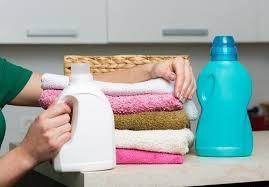 Pewangi pada Detergen dan Kosmetik