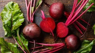 Bit, Buah Kaya Antioksidan yang Bagus untuk Kesehatan