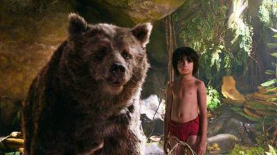 5. The Jungle Book