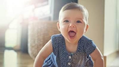 1. Latih Otok Punggung Semenjak Bayi