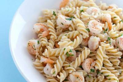 Nggak Cuma Spaghetti dan Makaroni, Jenis-jenis Pasta Ternyata Banyak, Lho!