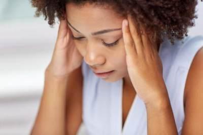 2. Pusing dan Sakit Kepala