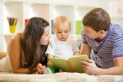 Libatkan Ayah atau Anggota Keluarga Lain