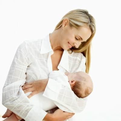 Moms, Ini Lho Cara Efektif Turunkan Berat Badan Pasca Melahirkan