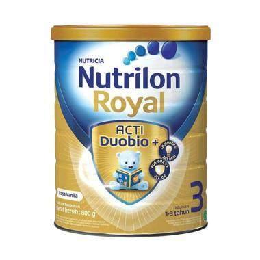 Mau Si Kecil Pintar? Coba 4 Rekomendasi Sufor untuk Kecerdasan Anak Ini Yuk Moms!