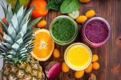 Moms, Masihkah Kamu Percaya dengan 4 Mitos Tentang Makanan Sehat Ini?