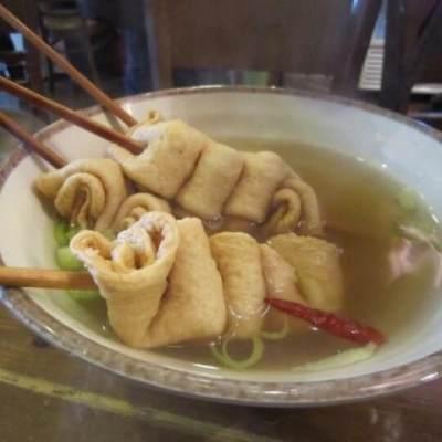 Resep Masakan: Mmm, Sedap! Ini Resep Fish Cake Rumahan Ala Korea