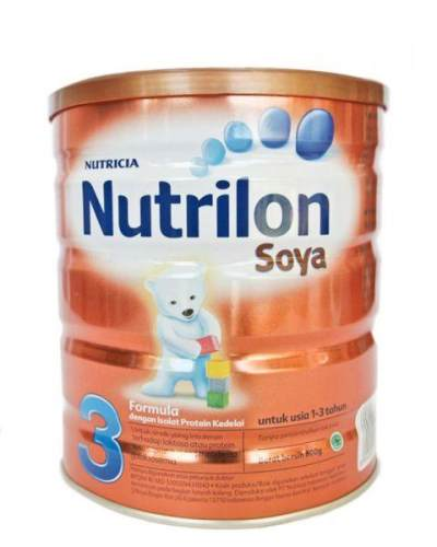 Ini Jenis Susu Pengganti untuk Anak yang Alergi Protein Susu Sapi