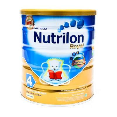 Berat Badan Si Kecil Susah Naik? Coba Rekomendasi Susu Formula Ini Deh Moms!