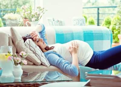 Bumil, Waspada dengan Bahaya Toksoplasma Selama Kehamilan!