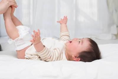 Tips Memilih Popok Bayi yang Aman dan Nyaman