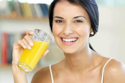 4 Resep Jus yang Cocok Diminum Sebagai Sarapan di Pagi Hari